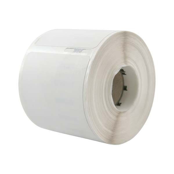 Shipping Label 54mm x 101mm / Permanent / 220 per roll